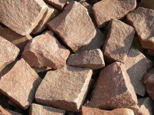 Камни для банной каменки
