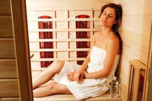 Инфракрасная баня: будьте осторожны