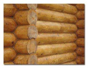 Методы конопатки деревянного сруба: учимся правильно беречь тепло