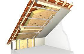 Правильное утепление крыши – залог существенной экономии энергоресурсов