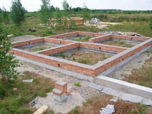 Самодельный ленточный фундамент: доступная инструкция для новичков в строительстве