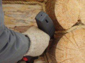 Это должен знать каждый самоделкин: технология строительства бревенчатой бани