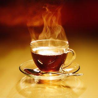 Умелое заваривание чая дарит здоровье