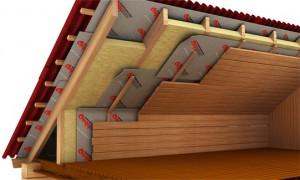 Каким образом лучше защитить постройку от влаги