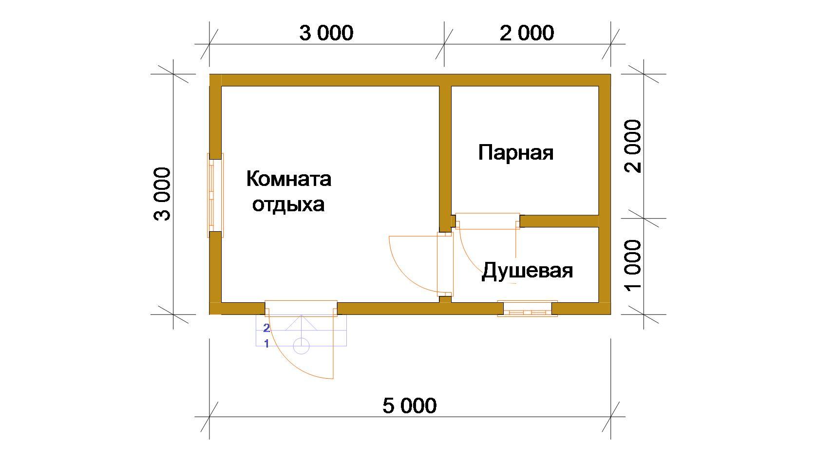 Пример конструкции