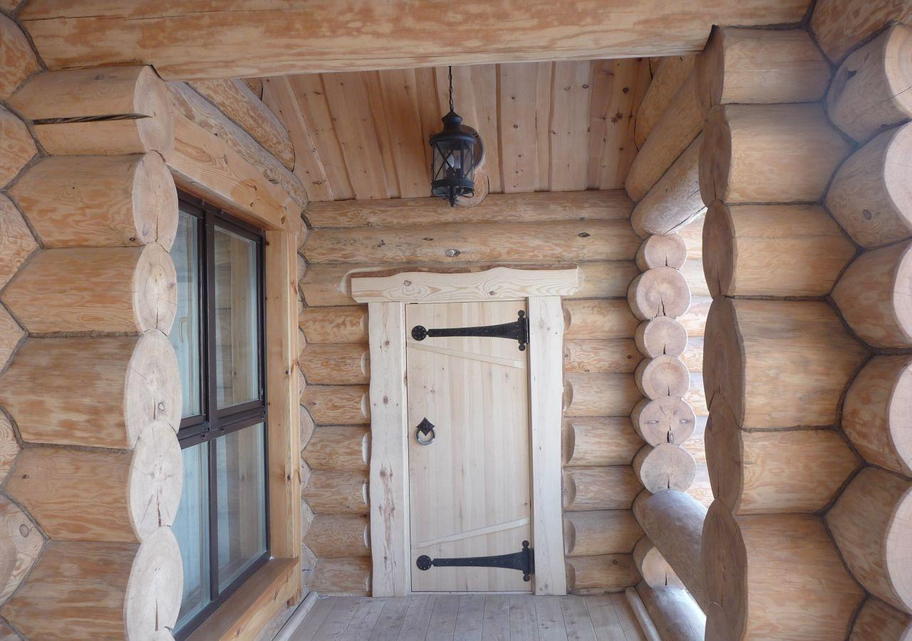 Как можно утеплить дверь в баню?