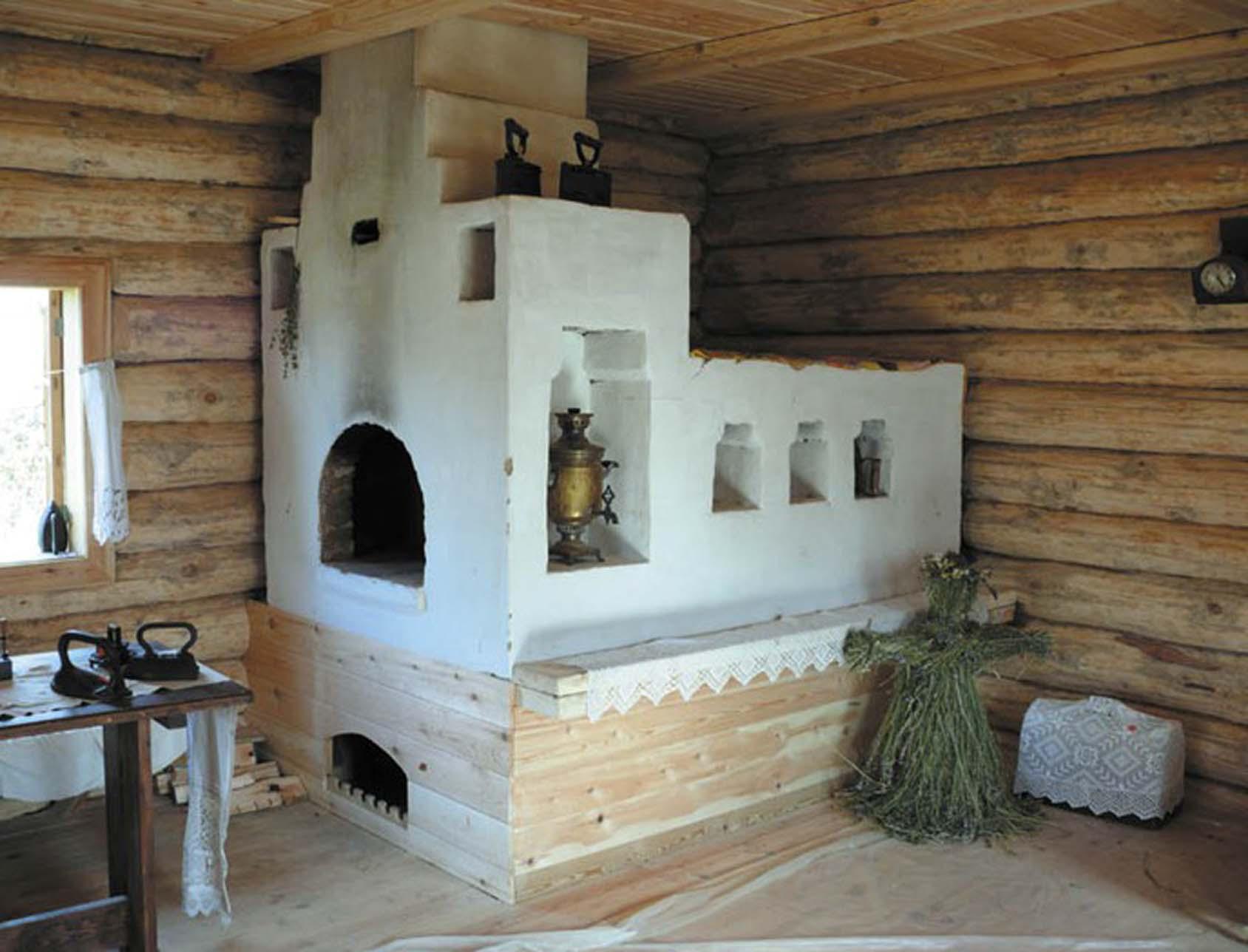 Скрытое фото из деревенской бани 15 фотография