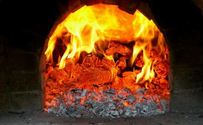 Топка печей: как топить печь углем